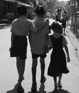 freies Kindsein